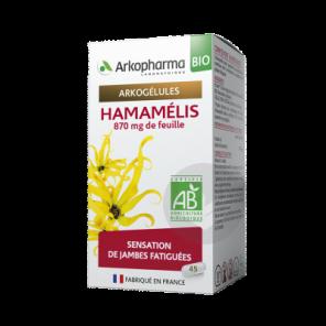 Arkogelules Bio Hamamelis
