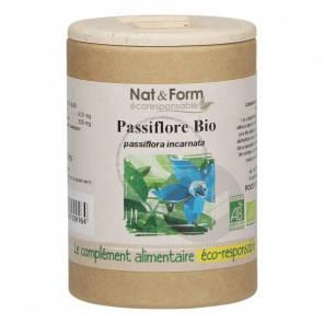 Passiflore Bio Eco Responsable 90 Gelules