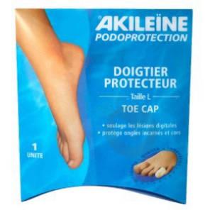Akileine Podoprotection Doigtier Tl