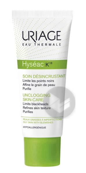 Hyseac K 18 40 Ml