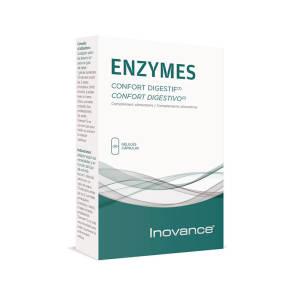 Enzymes 40 Gelules