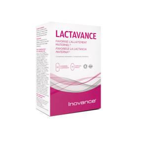 Lactavance 30 Comprimes 30 Capsules