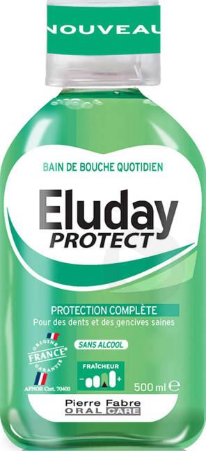 Protect Bain De Bouche 500 Ml