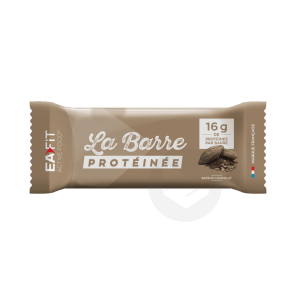 La Barre Proteinee Chocolat 46 G