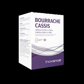 Bourrache Cassis 100 Capsules