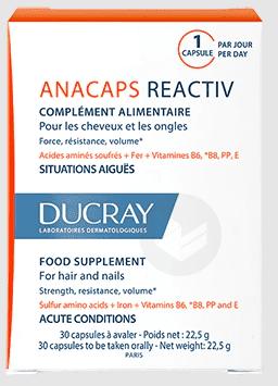 Anacaps Reactiv Caps 3 B 30
