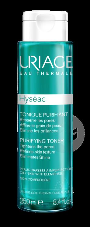 Hyseac Tonique Purifiant 250 Ml