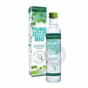 Bio Pure Seve De Bouleau Bio 500 Ml