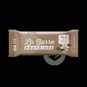 Barre Proteinee Vanille 46 G
