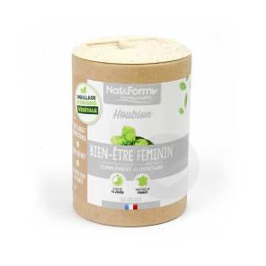 Nat Form Eco Responsable Houblon Gel B 60