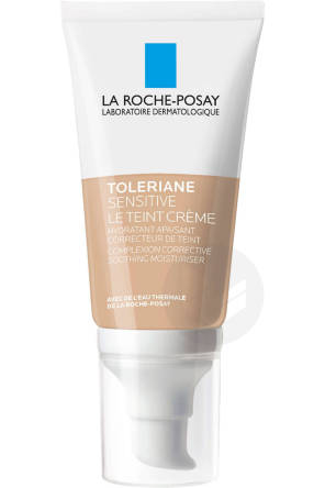 Toleriane Sensitive Le Teint Creme Light 50 Ml