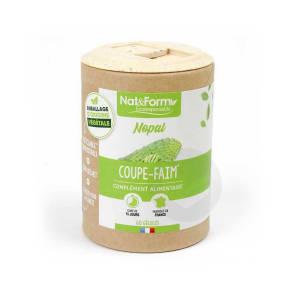 Nat Form Eco Responsable Nopal Gel B 60