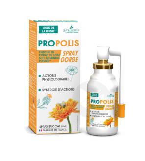 Propolis Spray Gorge 25 Ml