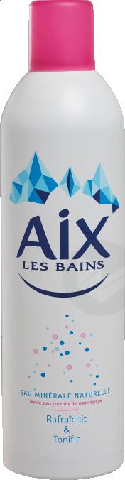 Brumisateur Aix Les Bains 400 Ml