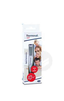 Thermoval Rapid Blanc
