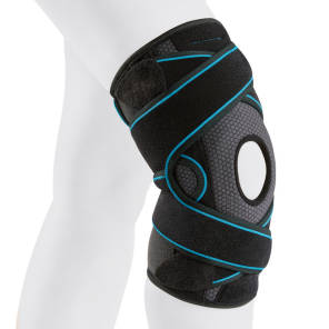 Genulig Stab Genouillere Ligamentaire Articulee Et Rotulienne Taille 2