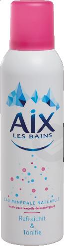 Brumisateur Aix Les Bains 150 Ml