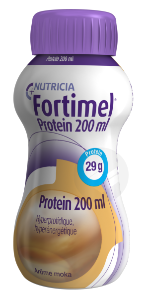 Fortimel Protein Moka 200 Ml