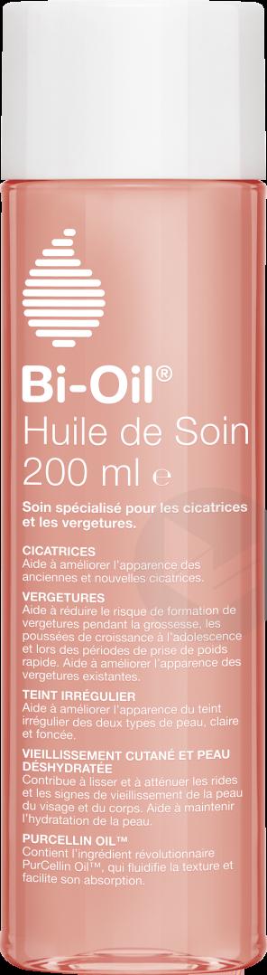 Bi Oil Huile 200 Ml