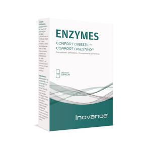 Enzymes 20 Gelules