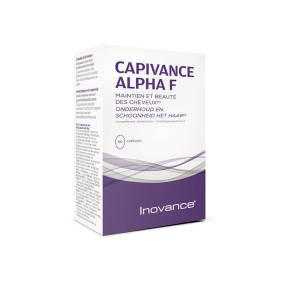 Capivance Alpha F 60 Capsules