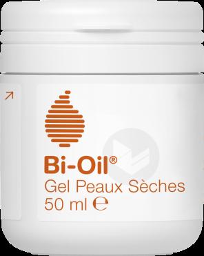 Bi Oil Gel Peaux Seches 50 Ml