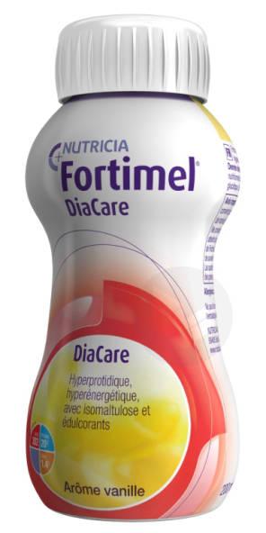 Fortimel Dia Care Vanille 200 Ml
