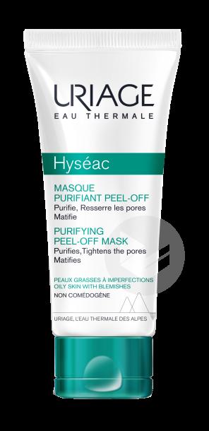 Masque Peel Off Doux 50 Ml