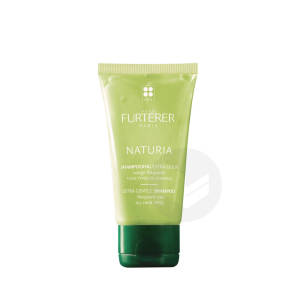 Shampooing Extra Doux Usage Frequent 50 Ml