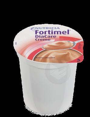 Fortimel Dia Care Creme Chocolat 200 G