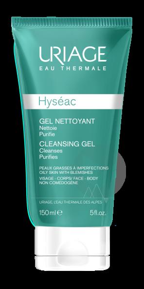 Hyseac Gel Nettoyant 150 Ml