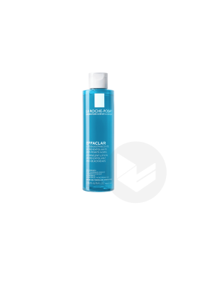 Effaclar Lotion Astringente Micro Exfoliante 200 Ml