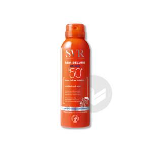 Sun Secure Brume Spf 50 200 Ml