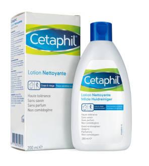 Cetaphil C 11 Lotion Nettoyante 200 Ml
