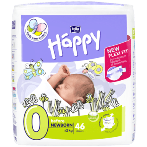 Bella Baby Happy Couche Bebe T 0 2 Kg Sach 46