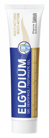 Pate Dentifrice Multi Actions 75 Ml