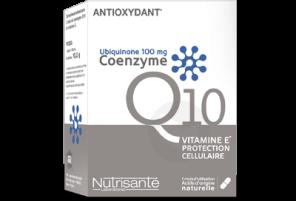 Coenzyme Q 10 30 Gelules