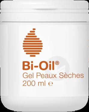 Bi Oil Gel Peaux Seches 200 Ml