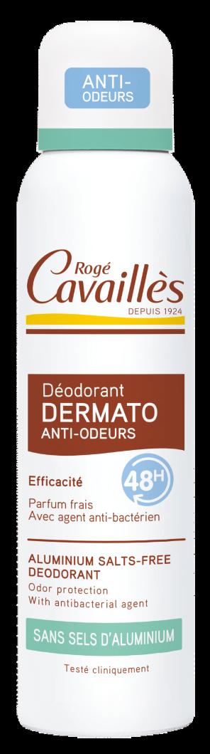 Deodorant Dermato 48 H Spray 150 Ml