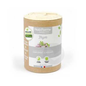 Nat Form Eco Responsable Thym Gel B 60