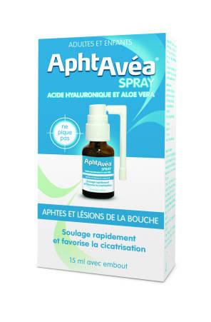 Aphtavea Spray 15 Ml
