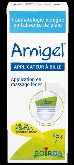 Arnigel Applicateur A Bille 45 G