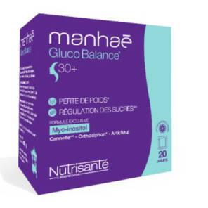 Manhae Gluco Balance Pdr 20 Sach