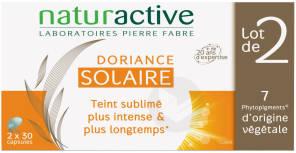 Solaire Teint Sublime 2 X 30 Capsules