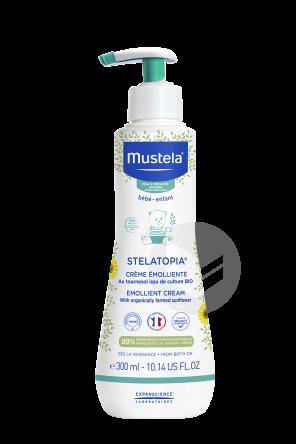 Creme Emolliente Stelatopia 300 Ml