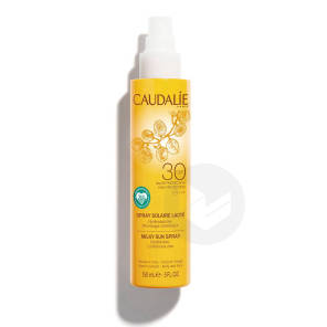 Spray Solaire Lacte Spf 30 150 Ml