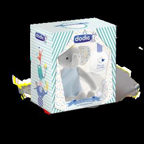 Coffret Eau De Senteur Bebe Elephant