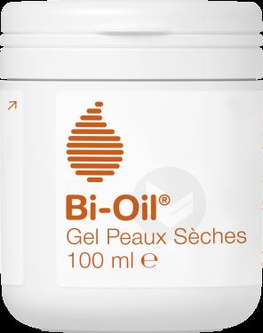 Bi Oil Gel Peaux Seches 100 Ml