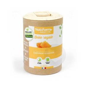 Nat Form Eco Responsable Gelee Royale Gel B 60