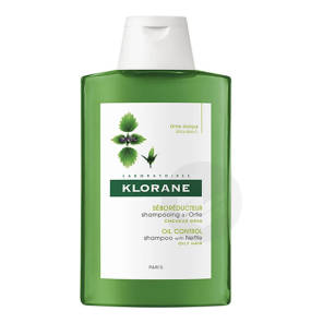 Shampooing A L Ortie 200 Ml